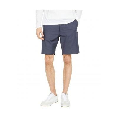 RVCA ルーカ メンズ 男性用 ファッション ショートパンツ 短パン Back in Hybrid Shorts - Denim Heather