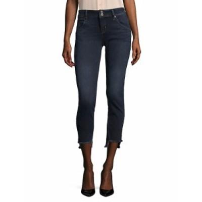 ハドソン レディース パンツ デニム Cat Mid-Rise Skinny Jeans