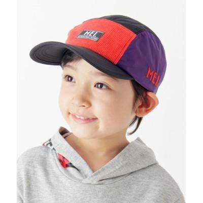 THE SHOP TK / 【パパおそろい/MEI/メイ別注】ジェットキャップ KIDS 帽子 > キャップ