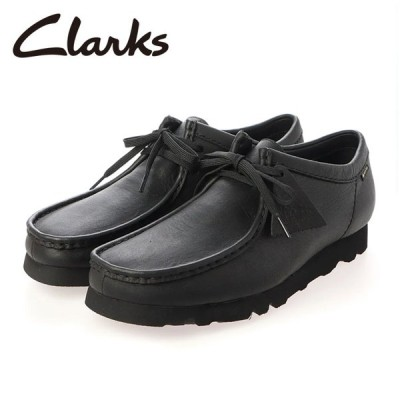 Clarks クラークス Wallabee GTX ワラビー 26154805 【靴/アウトドア/メンズ/ゴアテックス】