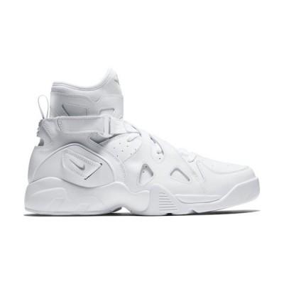NIKE AIR UNLIMITED ナイキ エア アンリミテッド 【MEN'S】 white/white-white 889013-100