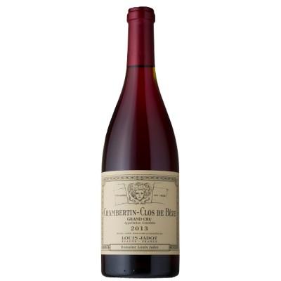 ルイ ジャド シャンベルタン クロ ド ベーズ グラン クリュ ドメーヌ ルイ ジャド [2014] 赤ワイン 750ml