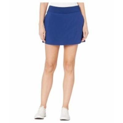 ナイキ レディース スカート ボトムス 15 Flex Fairway Skirt Solid Blue Void/Blue Void