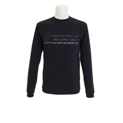 Tシャツ メンズ 長袖 DFC天竺 863D8ES2686 BLK オンライン価格