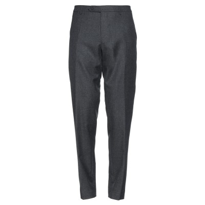 ベルウィッチ BERWICH パンツ 鉛色 54 バージンウール 100% パンツ