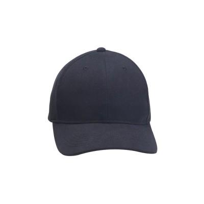 【お取り寄せ品】ROTHCO / ロスコ 8286 SOLID NAVY BLUE LOW PROFILE CAP