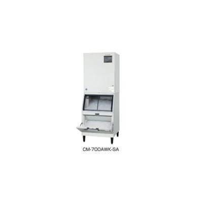 ホシザキチップアイスメーカー スタックオンタイプ CM-700AWK-SA