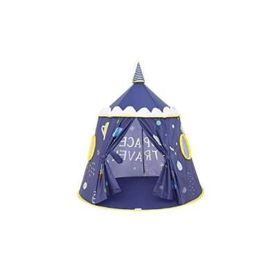 HTL キャリーバッグ、キッズゲームゲームハウス用プレイテントティーピー親子テントゲームのテントキ