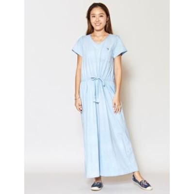 Kahiko 公式 《アロシュワンピース》 カヒコ ハワイアン  ファッション ワンピース 4IA-0137