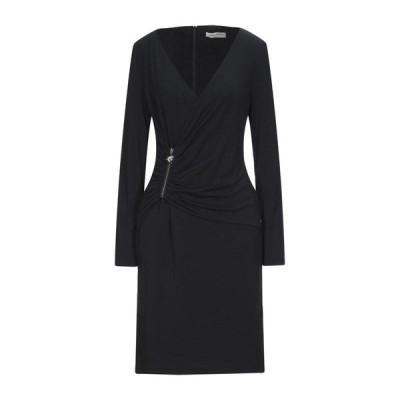 ANGELO MARANI チューブドレス  レディースファッション  ドレス、ブライダル  パーティドレス ブラック