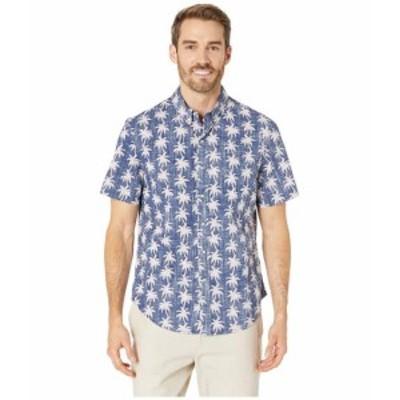 Reyn Spooner レインスプーナー 服 一般 My Maui Palm Tailored Fit Hawaiian Shirt