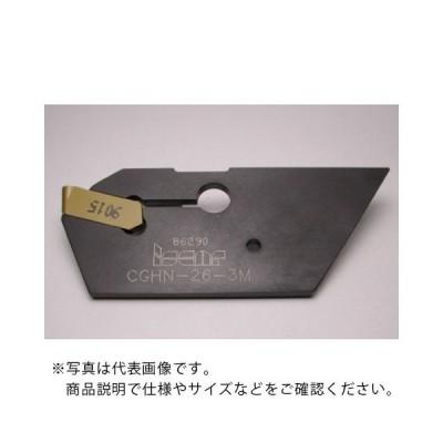 イスカル カットグリップ ( CGHN 26-4M ) イスカルジャパン(株)