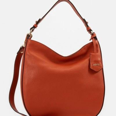 レディース ハンドバッグ Handbag - orange