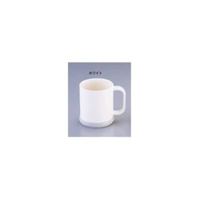 プラカップ イスラ(ゴム足付) C-2 ホワイト