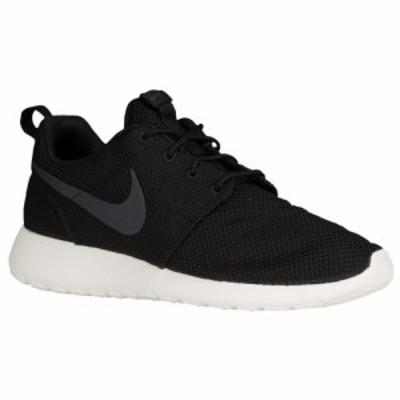 (取寄)ナイキ メンズ シューズ ローシ ワン Nike Men's Shoes Roshe One Black Sail Anthracite