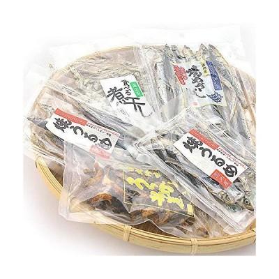うめ海鮮 国産 海鮮珍味 干物セット(4種類 5個入り)お歳暮ギフト 対応商品