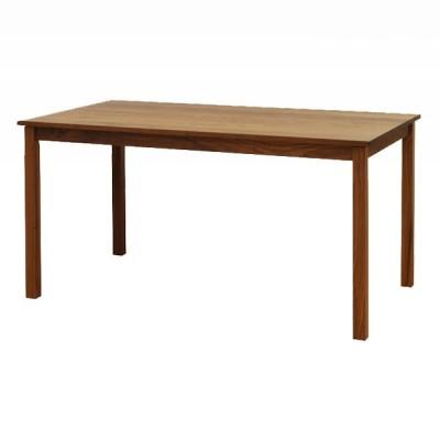 無垢テーブル 日本製 スティーロ ダイニングテーブル レグナテック 国産家具 無垢材オーダーテーブル(受注生産・代引き不可)【設置・組み立て無料】