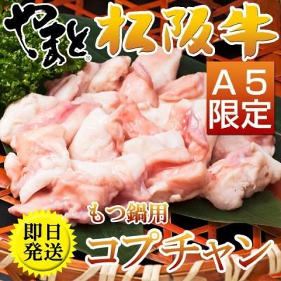 ギフト もつ鍋用-ホルモン (コプチャン460g)