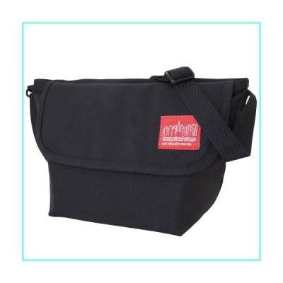 Manhattan Portage XXS NY Messenger Bag (Black)並行輸入品