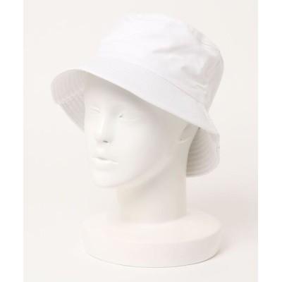 VIBGYOR / 【float】 シンプル カジュアル バケットハット WOMEN 帽子 > ハット