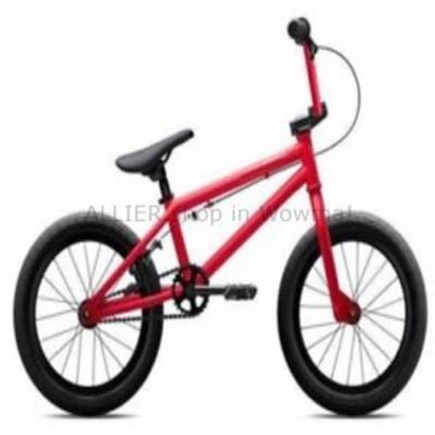"BMX ヴェルデJVマットレッド2019 16 ""BMX自転車BMXバイク16"" TT  VERDE JV MATTE RED 2"