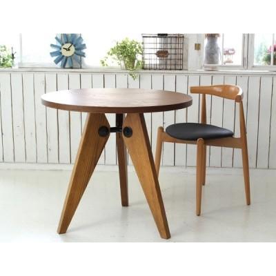 ゲリドンテーブル リプロダクト アンビエントライフ デザイナーズ家具 おしゃれ テーブル ダイニングテーブル 木製 ダイニング ジェネリック家具