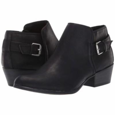 エスプリ Esprit レディース ブーツ シューズ・靴 Talia Black PU