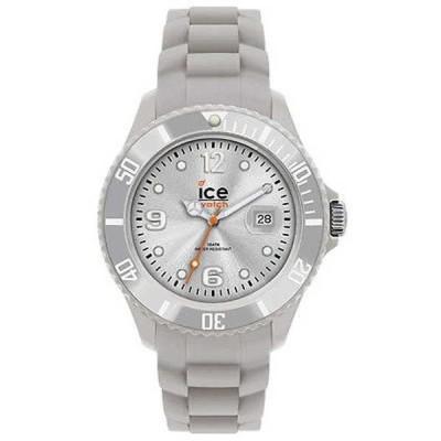 腕時計 アイスウォッチ Ice-腕時計 Ice-Forever Sili コレクション Polyamide シリコン メンズ 腕時計 SI.SR.B.S.09