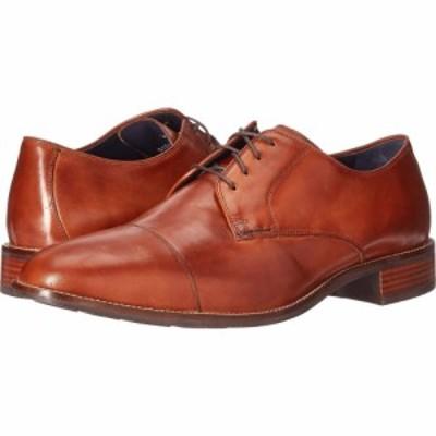 コールハーン Cole Haan メンズ 革靴・ビジネスシューズ シューズ・靴 Lenox Hill Cap Ox British Tan
