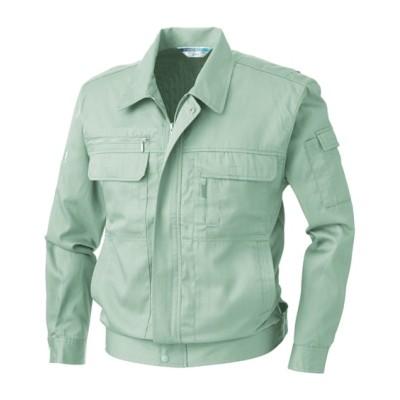 SOWA 423 長袖ブルゾン 作業服