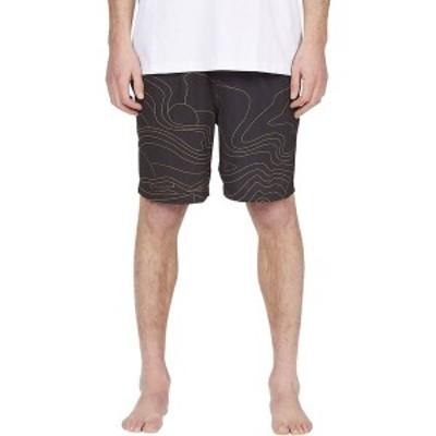 ビラボン メンズ ハーフ&ショーツ ボトムス Surftrek Dune Walk Short - Men's Black