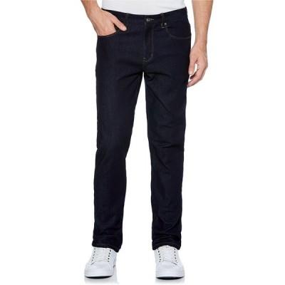 ペリーエリス メンズ デニムパンツ ボトムス Big & Tall Dark Indigo Stretch Denim Jeans Dark Indigo