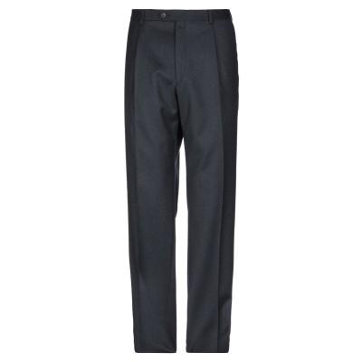 パル ジレリ PAL ZILERI パンツ スチールグレー 58 毛(ピュアバージンウール / ウールマーク付き) 100% パンツ