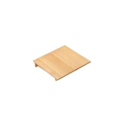 木製 角セイロ用 傾斜蓋(サワラ材) 30cm用 WSI08030