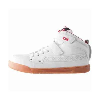 バ−トル 作業靴 809−29−280 ホワイト(114-9786)