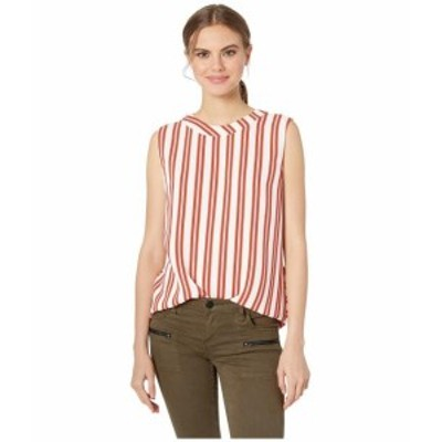 Juicy Couture ジューシークチュール 服 一般 Bold Stripe Sleeveless Top
