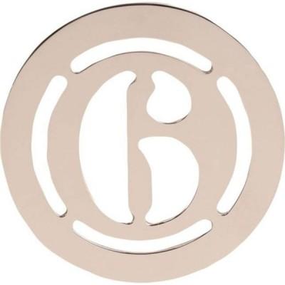 メゾン マルジェラ MM6 MAISON MARGIELA レディース イヤリング・ピアス ジュエリー・アクセサリー Earring Silver