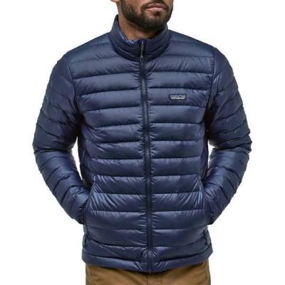 パタゴニア メンズ ジャケット・ブルゾン アウター Patagonia Men's Nano Puff Vest