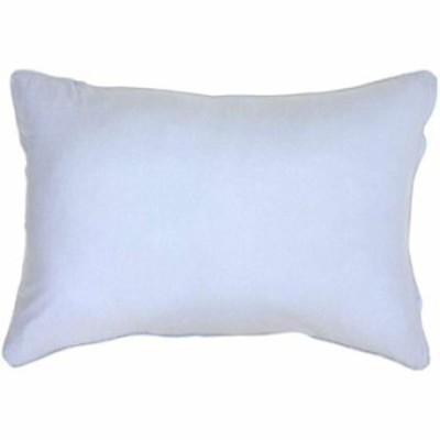 Merry Night 綿100% ニット素材 枕カバー(NT3550-76)(サックス, 35×50cm)