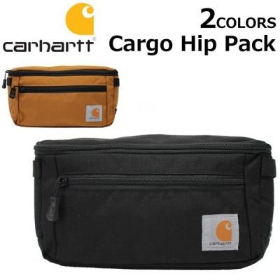 CARHARTT カーハート Cargo Hip Pack カーゴ ヒップ パック ボディバッグ ウエストバッグ カバン 鞄 89521500 メンズ