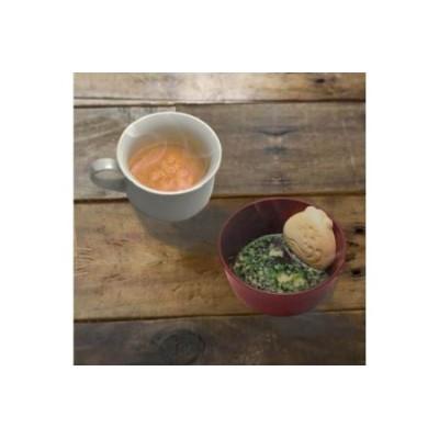 お湯を注いで本格スープ「MAM MONAKA SET01」