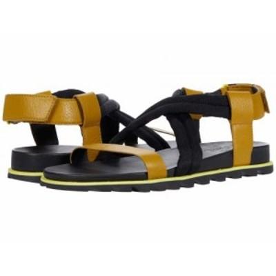 SOREL ソレル レディース 女性用 シューズ 靴 サンダル Roaming(TM) Decon Sandal Dioxide Gold【送料無料】