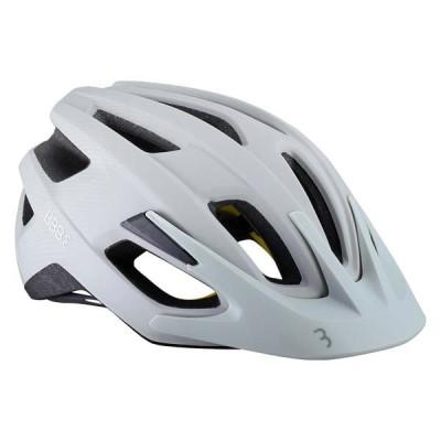 BBB ビービービー デューン MIPS BHE-22 ヘルメット マットオフホワイト