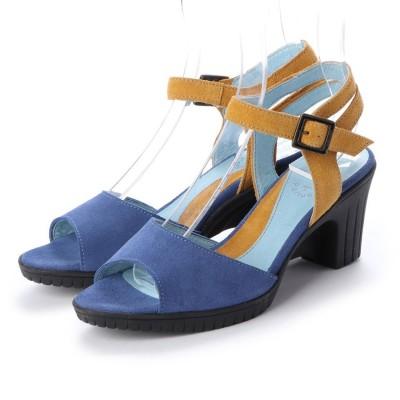ヨーロッパコンフォートシューズ EU Comfort Shoes MAG  9416 (ブルー)