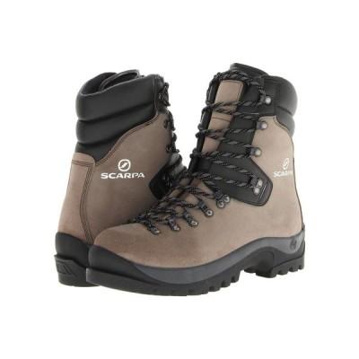 スカルパ Scarpa メンズ ハイキング・登山 シューズ・靴 Fuego Bronze