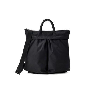 【カバンのセレクション】 エスエムエル ヘルメットバッグ 3WAY トートバッグ リュック メンズ レディース SML 909376 ユニセックス ブラック フリー Bag&Luggage SELECTION