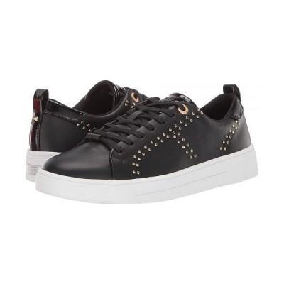 Ted Baker テッドベイカー レディース 女性用 シューズ 靴 スニーカー 運動靴 Stara - Black