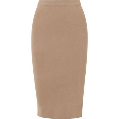 ジョゼフ Joseph レディース ひざ丈スカート スカート silk-blend midi skirt
