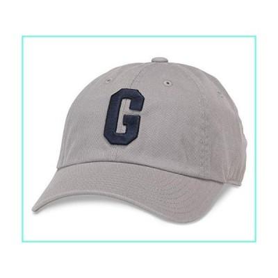 AMERICAN NEEDLE Ballpark Vintage NNL Baseball Cap, Homestead Grays (43027A-HOG)並行輸入品