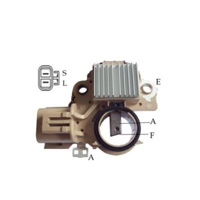 AL オルタネーター 電圧 レギュレーター 適用: フォード/FORD M794 06-093 1ピース AL-JJ-0714